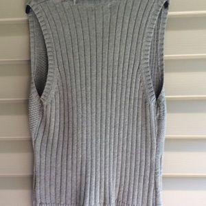 Chaps Sweaters - Nice sleeveless sweater vest